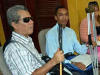 Alcaldía de Soacha quiere tocar 'fibras' en el tema de la discapacidad