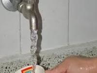 Se aliviará problemática de agua potable en 15 barrios  de Soacha