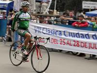 Clásica de ciclismo 'Ciudad de Soacha' se realizará en Agosto