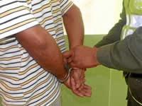 En Soacha capturan responsable de hurto de automotores en Manizales