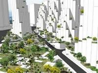 Bogotá avanza en políticas de ecourbanismo y construcción sostenible