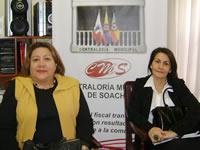 Procesos fiscales de la Contraloría de Soacha sirven de ejemplo en el  país