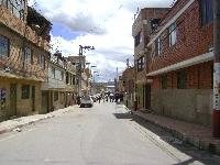 Preocupación en el Eugenio Diaz por construcción de colector de aguas negras