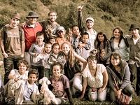 Fiesta  para apoyar proceso social  y artístico de jóvenes soachunos
