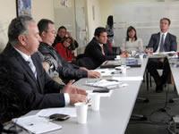 Importantes anuncios para la calidad educativa en Soacha   realizó  el  alcalde Nemocón