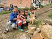 Soacha es la décima ciudad más poblada de Colombia