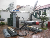 Tocancipá tendrá el mejor museo militar de América  Latina