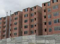 El caos de la vivienda en Soacha