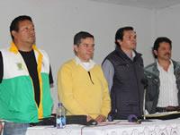 Asojuntas comuna seis elige nuevos conciliadores