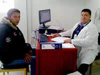 E.S.E sistematizará  historias clínicas