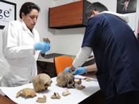 En Soacha encuentran restos de pobladores de hace 5.500 años