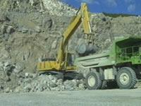Mineros también se van a paro indefinido
