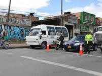 Cuenta regresiva para la instalación de  semáforos sobre la autopista sur