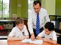 Departamento implementa modelo educativo flexible