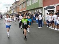 Viernes de festival atlético en la comuna dos