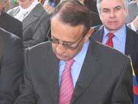 Cundinamarca será el primer departamento posconflicto del país