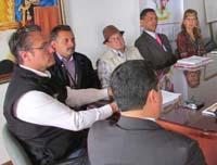Serias dificultades enfrentan las Juntas Administradoras Locales de Soacha