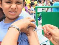Jornada de vacunación en Soacha y Cundinamarca