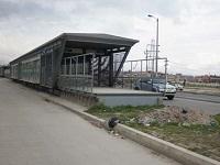 Se enreda  traslado de redes y construcción del espacio público en la obra Transmilenio Soacha