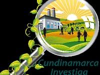 Estímulos a investigadores cundinamarqueses