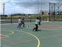 Instalaciones deportivas y parques de Soacha están en mal estado, dice la Contraloría