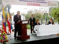 Emprendedoras de Soacha reciben incentivo  de la Gobernación de Cundinamarca