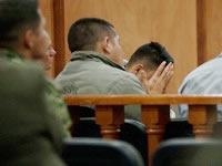 52  años de cárcel  para soldados acusados de crimen de falsos positivos