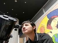 Estudiantes de Usme ocupan segundo puesto en la NASA