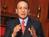 Álvaro Cruz  ocupa el puesto 16 entre los gobernadores del país