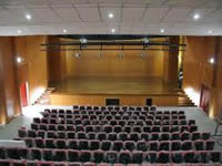 Teatro Villa Mayor será uno de los escenarios del Festival Iberoamericano del 2014