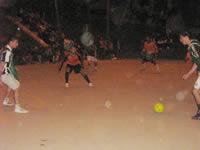 Hoy se lanza segundo torneo 'Fútbol bajo la Luna'