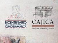 Celebración del Bicentenario y Día del campesino en Cajicá