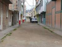 Las obras públicas no se ven en Villa Flor, la inseguridad sí