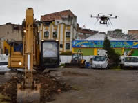 Inicia proyecto urbanístico en Centro histórico de Bogotá