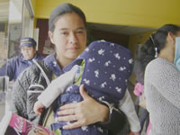 En marcha programa de infancia protegida 'Sala cuna al hogar'