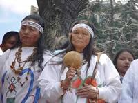 V Encuentro de Pueblos Indígenas