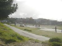 Campo de los locos es un nido de delincuentes, dicen habitantes de Villa Clara