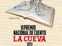 III Premio Nacional de Cuento «La Cueva»