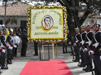 Municipios de Sabana centro elaboran moneda alusiva al Bicentenario