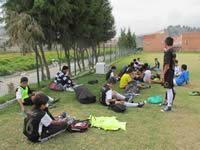 Club Inter de Soacha denuncia obstáculos para poder usar el Estadio Municipal