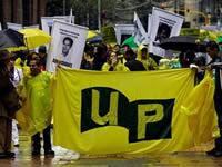 Proponen que las curules de la Unión Patriótica sean otorgadas a las Farc