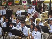Banda de Soacha ocupó tercer lugar en departamental de Villeta