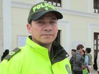 Policía se reúne con  JAC y Consejos de Administración