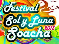 Programación del  XIX festival  Sol  y Luna