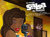 Rubén Blades y los Van Van de Cuba estarán en Salsa al parque