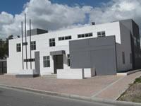 Construcción de estaciones de Policía, otra mentira para los  habitantes de Soacha