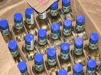 En Soacha incautan licor adulterado