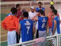 En baloncesto y atletismo, Soacha finalista en los juegos deportivos comunales