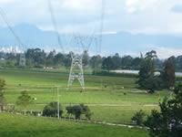 Oposición a  trazado energético que pasará por  Soacha y otros municipios