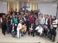 Líderes juveniles de Cundinamarca socializan sus proyecciones
